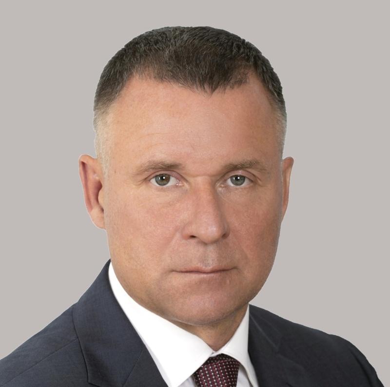Поздравление Министра МЧС России Евгения Зиничева с Днем защитника Отечества