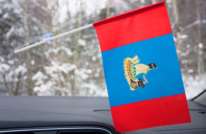 В Костромской области полицейские задержали подозреваемого в незаконном сбыте оружия